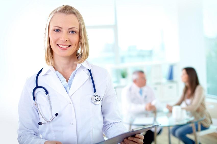 обследования в медцентре