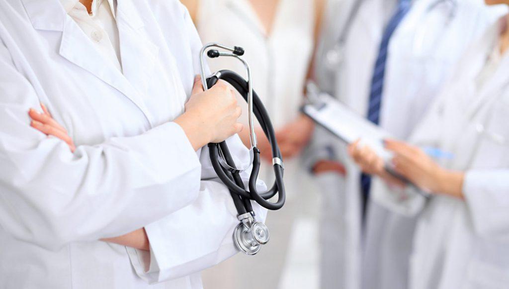 врачи медцентра